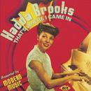 That's Where I Came In - The Modern Vocal Recordings 1946 - 47 thumbnail