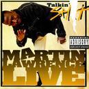 Martin Lawrence Live - Talkin' S**t (Explicit) thumbnail