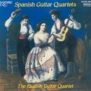 Spanish Guitar Quartets thumbnail