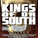 Kings Of Da South, Vol. 2 (Explicit) thumbnail