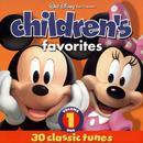 Children's Favorites, Vol. 1 thumbnail