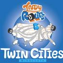 Indyroute: Twin Cities thumbnail
