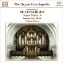 Rheinberger: Organ Works, Vol. 6 (Sonatas Nos. 14-16) thumbnail