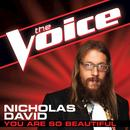 You Are So Beautiful (The Voice Performance) (Single) thumbnail