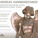 Andreas Hammerschmidt: Sacred Vocal Music; Suites thumbnail