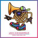 Love Is Dangerous EP thumbnail