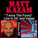 Twice The Funny - Live In DC & Vegas thumbnail