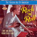 The Golden Age Of American Rock 'N' Roll, Vol. 4 thumbnail