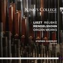 Liszt, Reubke, Mendelssohn: Organ Works thumbnail