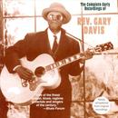 The Complete Early Recordings Of Rev. Gary Davis thumbnail