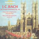 J.C. Bach: Six Grand Overtures, Op. 18 thumbnail