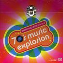 Barry Williams Presents: 70s Music Explosion thumbnail