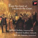 From The Court Of Frederick The Great thumbnail