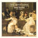 Fanny Mendelssohn-Hensel: String Quartets thumbnail
