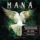 Drama Y Luz (Cd/Dvd)(Digipak) thumbnail