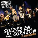 Golpes En El Corazón (Single) thumbnail