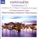 Saint-Saens: Symphonies, Vol. 2 thumbnail