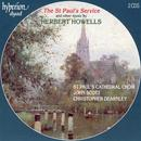 Herbert Howells: The St. Paul's Service and Other Music thumbnail