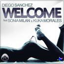 Welcome (Single) thumbnail