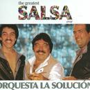 The Greatest Salsa Ever: Orquesta La Solucion thumbnail