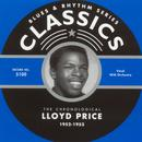 The Chronological Lloyd Price (1952-1953) thumbnail