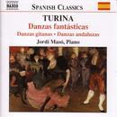 Turina: Danza fantásticas thumbnail