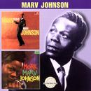 Marvelous Marv Johnson / More Marv Johnson thumbnail