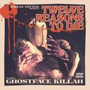 Twelve Reasons To Die (Deluxe) thumbnail