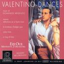 Valentino Dances, music of Dominick Argento thumbnail