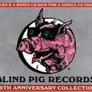 Blind Pig Records - 25th Anniversary Collection thumbnail