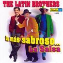 Lo Mas Sabroso... La Salsa thumbnail