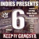 Freestyle Kings #6 thumbnail