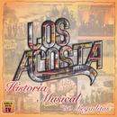 Historia Musical: 30 Pegaditas thumbnail