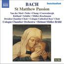 Bach: St Matthew Passion thumbnail