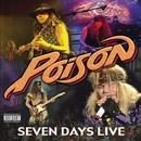Seven Days Live (Explicit) thumbnail