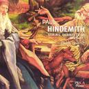 Hindemith: String Quartets (6) thumbnail