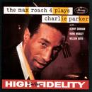 The Max Roach 4 Plays Charlie Parker thumbnail