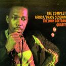 The Complete Africa / Brass Sessions thumbnail