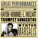 Haydn, Hummel, L. Mozart: Trumpet Concertos thumbnail