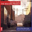 Bolcom: Music For Violin & Piano thumbnail