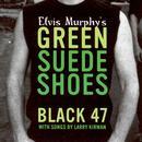 Elvis Murphy's Green Suede Shoes thumbnail