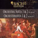 Bach: Orchestral Suites 1 & 2 thumbnail