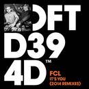 It's You (2014 Remixes) thumbnail