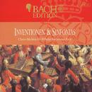 Bach Edition: Inventionen & Sinfonias thumbnail