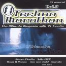 Techno Marathon: The Ultimate Megamix Vol. 3 thumbnail