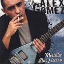 Metallic Blue Electric thumbnail