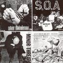 Dischord 1981: The Year In Seven Inches thumbnail