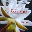 Saariaho: Chamber Works For Strings, Vol. 1 thumbnail