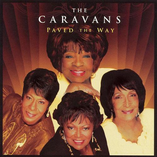 Model   Gospel Roots  Remembering The Caravans39 Lead Singer  Inez Andrews