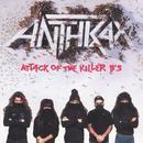 Attack Of The Killer B's thumbnail